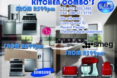 Kitchen-Combo