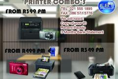 PRINTER-COMBO